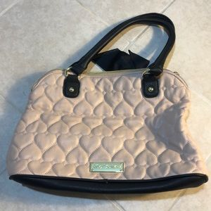 Betsey Johnson Shoulder Bag/Tote